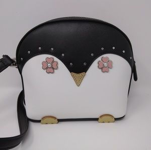 Brand New Kate Spade Penguin Frosty (NWT)